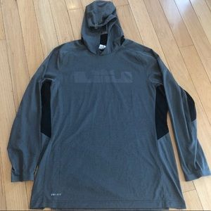 LeBron James Nike DriFit Shirt